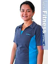 Alexandria Personal Trainer Pearly   Fernwood Fitness Green Square