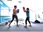 alexandria personal trainer pearly