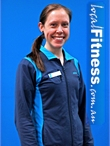Hornsby Personal Trainer Rebecca | Fernwood Fitness