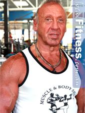 Richmond Personal Trainer George   Muscle & Body Shape