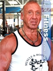 Richmond Personal Trainer George | Muscle & Body Shape