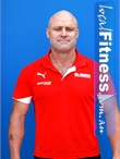 Lawnton Personal Trainer Dave   Genesis Fitness Clubs