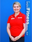 Lawnton Personal Trainer Samantha | Genesis Fitness Clubs