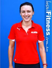 Lawnton Personal Trainer Wendy | Genesis Fitness Clubs