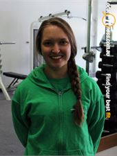 Camberwell Personal Trainer Kelly | Vital Habits Personal Training