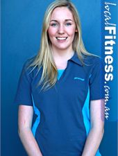 Clayton Personal Trainer Allie | Fernwood Fitness