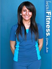 Clayton Personal Trainer Paola | Fernwood Fitness