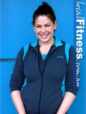 Mornington Personal Trainer Brooke | Fernwood Fitness