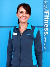 Mornington Personal Trainer Robyn | Fernwood Fitness