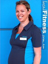 Mornington Personal Trainer Andrea | Fernwood Fitness