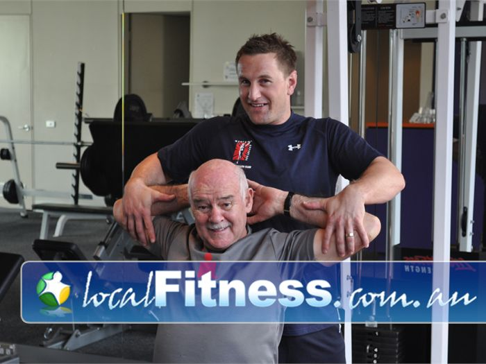 hawthorn personal trainer ash