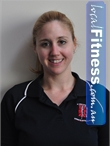 Hawthorn Personal Trainer Amy   Adrenalin Health