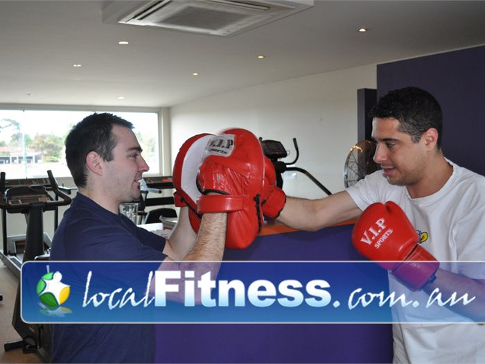 hawthorn personal trainer tim