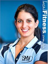 Mona Vale Personal Trainer Melissa | Sky Personal Training