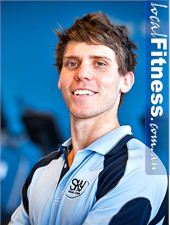 Mona Vale Personal Trainer Justin | Sky Personal Training