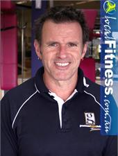 Springvale Personal Trainer Kevin | Greenhouse Training Studio