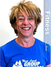Noble Park Personal Trainer Kathy