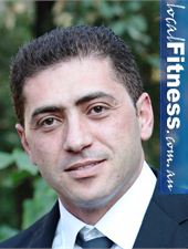 Noble Park Personal Trainer Eyad | Next Level Fitness