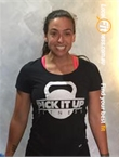 Mulgrave Personal Trainer Katherine   Pick It Up Fitness