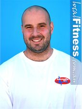 Mornington Personal Trainer Petar | Adrenalin Gym