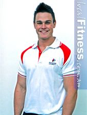 Macquarie Park Personal Trainer Robbie | Macquarie University Sport & Aquatic Centre