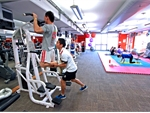 macquarie park personal trainer cameron