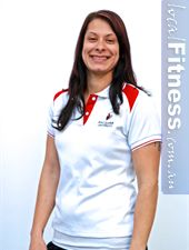 Macquarie Park Personal Trainer Hannah | Macquarie University Sport & Aquatic Centre