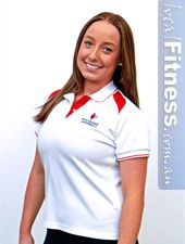 Macquarie Park Personal Trainer Amber | Macquarie University Sport & Aquatic Centre
