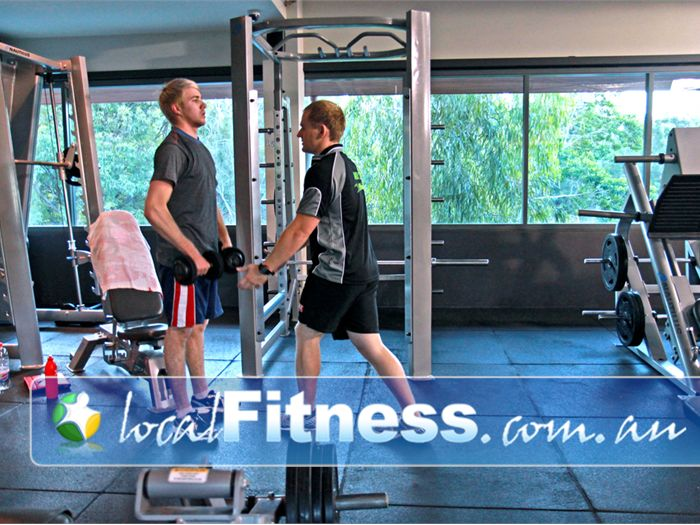 nerang personal trainer andrew