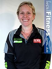 Nerang Personal Trainer Beckstar | Goodlife Health Clubs