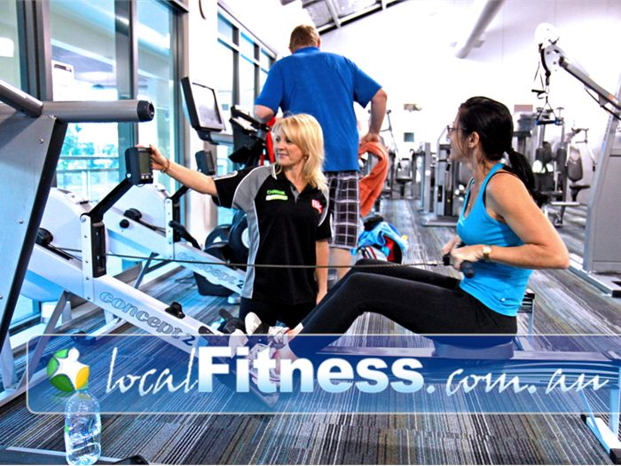 nerang personal trainer chrissie