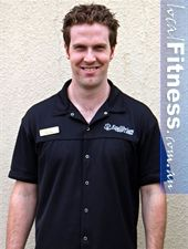 Doncaster East Personal Trainer Michael | Equilibrium Health & Fitness