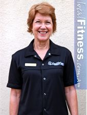 Doncaster East Personal Trainer Joye | Equilibrium Health & Fitness