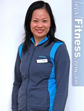 Carlton Personal Trainer Trang | Fernwood Fitness