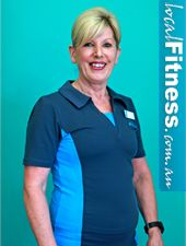 Waurn Ponds Personal Trainer Noreen | Fernwood Fitness