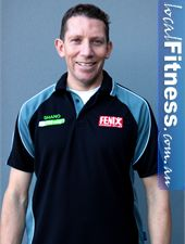 Robina Personal Trainer Shane | Goodlife Health Clubs