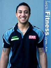 Robina Personal Trainer Joseph | Goodlife Health Clubs