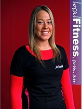 Mitcham Personal Trainer Carly | Fernwood Fitness