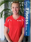 Preston Personal Trainer Allison | Genesis Fitness Clubs