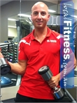 Preston Personal Trainer Simon | Genesis Fitness Clubs