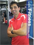 Preston Personal Trainer Mark | Genesis Fitness Clubs