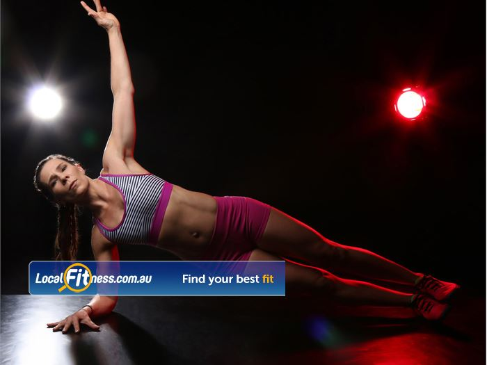 coogee personal trainer shirin