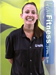 North Melbourne Personal Trainer Michelle | Equilibrium Health & Fitness