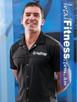 North Melbourne Personal Trainer Matt | Equilibrium Health & Fitness
