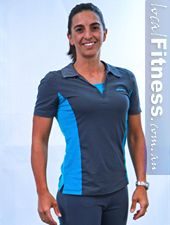 Shellharbour Personal Trainer Rebecca   Fernwood Fitness