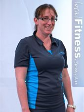 Shellharbour Personal Trainer Michelle | Fernwood Fitness
