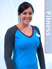 Shellharbour Personal Trainer Kylie | Fernwood Fitness